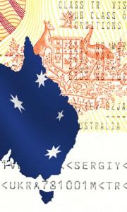 Виза в Австралию самостоятельно для Россиян. Как получить и оформить визу в Австралию