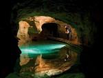 Пещеры Дженолан. Достопримечательности Австралии. Как добраться.