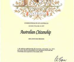 Иммиграция в Австралию. ВНЖ, ПМЖ