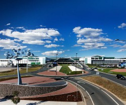 Canberra-Airport