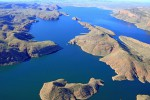 Водоемы Австралии. Озера и реки Австралии