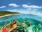 Острова Уитсанди (Острова Дня Св.Троицы). Достопримечательности Австралии.
