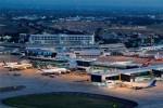 Аэропорт Мельбурна, Брисбена и города Перт. Австралия