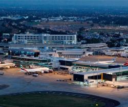 Melbourne_Airport