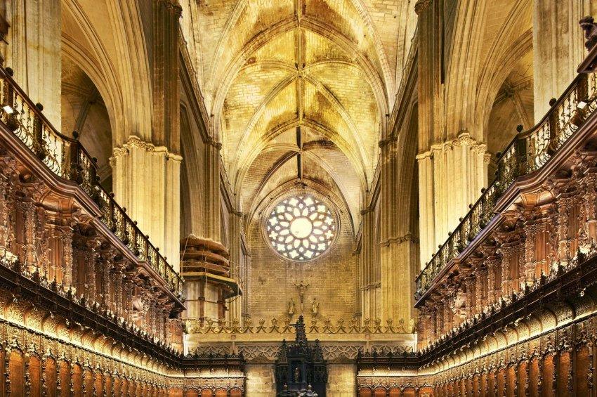 Севильский кафедральный собор, Севилья