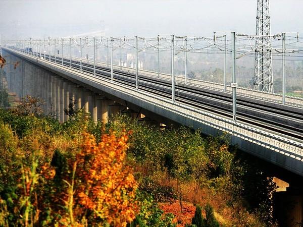 3 самые длинные мосты мира