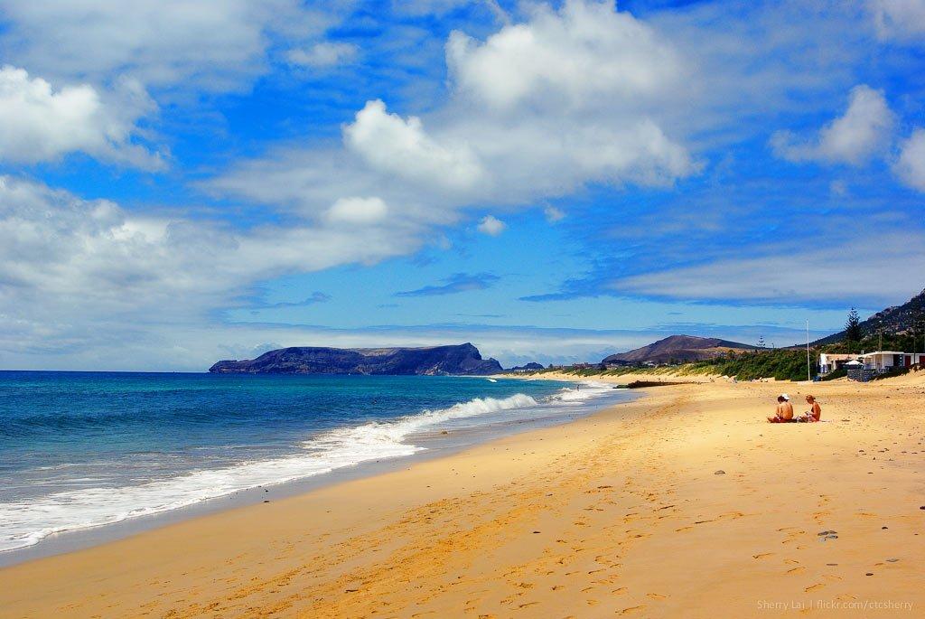 Мадейра достопримечательности. Или 6 причин для путешествия на Мадейру.