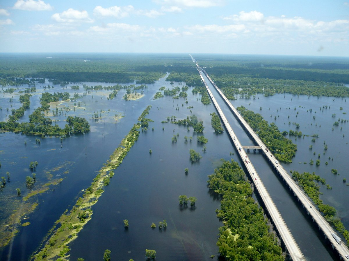 7 самые длинные мосты мира