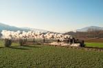 Тоскана Италия: Отдых Осенью
