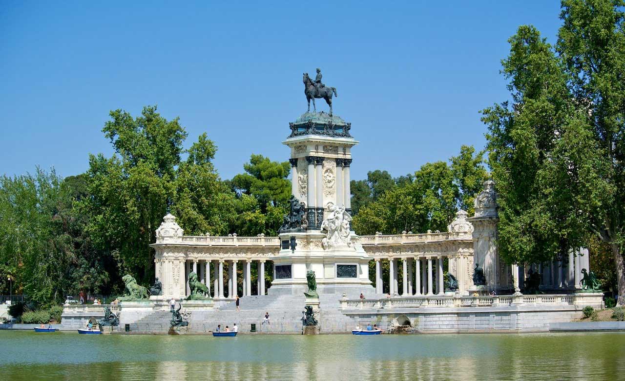 Plaza-de-la-Independencia,-7,-28001-Madrid,-Испания
