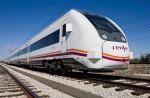 Железные дороги Испании. Поезда Испании