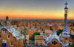 Достопримечательности Барселоны. На карте. Топ 10