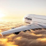 Специальные предложения от авиакомпании Lufthansa на 22.10.2015