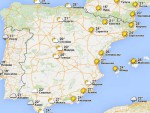 Погода в Испании. Климат в Испании