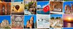 Специальные предложения пакетных туров в Турцию и Египет, поездки с 6 ноября 2015