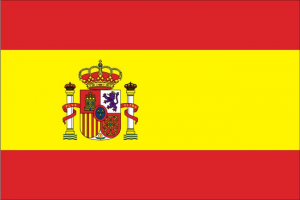 Флаг Испании - Spain