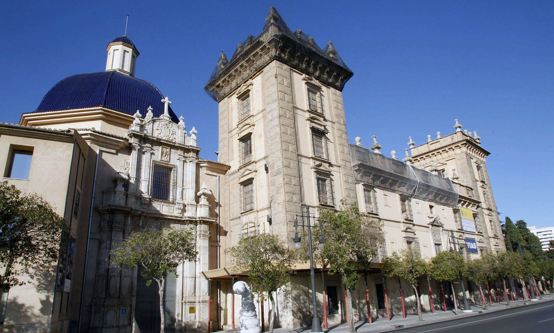 Валенсия. Достопримечательности. валенсия испания ... Валенсия Испания Карта