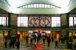 Железнодорожный вокзал Челябинска. Как добраться от Вокзала до Аэропорта