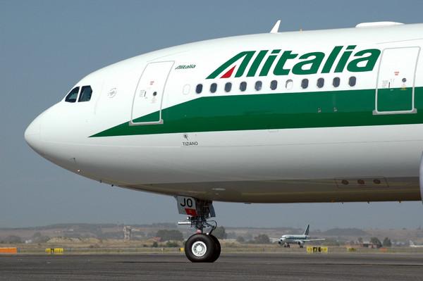 Дешевые Авиабилеты. Специальное предложение от авиакомпании Alitalia 25 ноября 2015