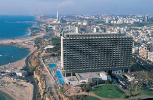 Отели Тель-Авив. Какой отель выбрать. Где остановится. Как выбрать отель в Тель-Авиве.