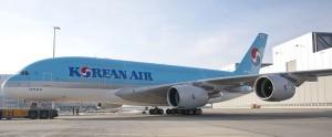 Дешевые авиабилеты. Специальное предложение от авиакомпании Korean Air от 18 ноября 2015