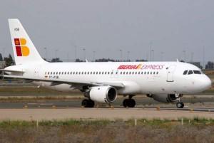 Дешевые Авиабилеты. Специальное предложение от авиакомпании Iberia от 5.11.15