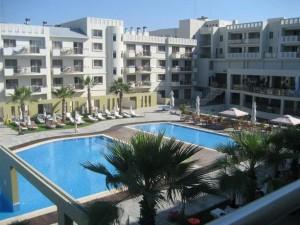Популярные Отели Кипра. Как выбрать Отель на Кипре.