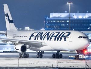 Дешевые Авиабилеты. Специальное предложение от авиакомпании Finnair