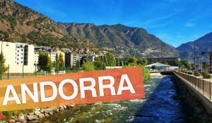 Андорра как добраться из Барселоны