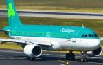 Авиакомпания Aer Lingus. Ирландия