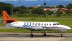 Авиакомпания Aerocon. Боливия