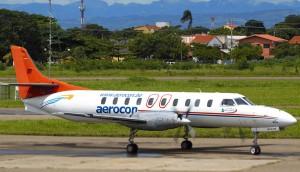 Aerocon airlines