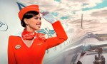 Аэрофлот — Российские авиалинии (Aeroflot — Russian Airlines)
