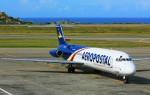 Aeropostal – Alas de Venezuela. Венесуэла