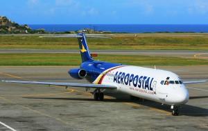 Aeropostal – Alas de Venezuela