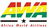 Авиакомпания Africa World Airlines. Гана
