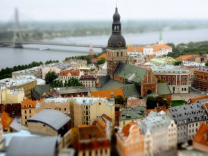 Рига- Латвия