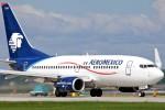 Авиакомпания Aeromexico. Мексика