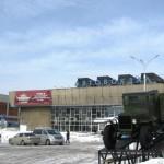 Автовокзал Барнаула. Расписание автобусов