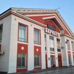 ЖД Вокзал Барнаул  - Расписание Билеты