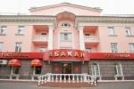 Гостиницы (Отели) Абакана