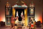 Хакасский национальный театр кукол «Сказка». Абакан