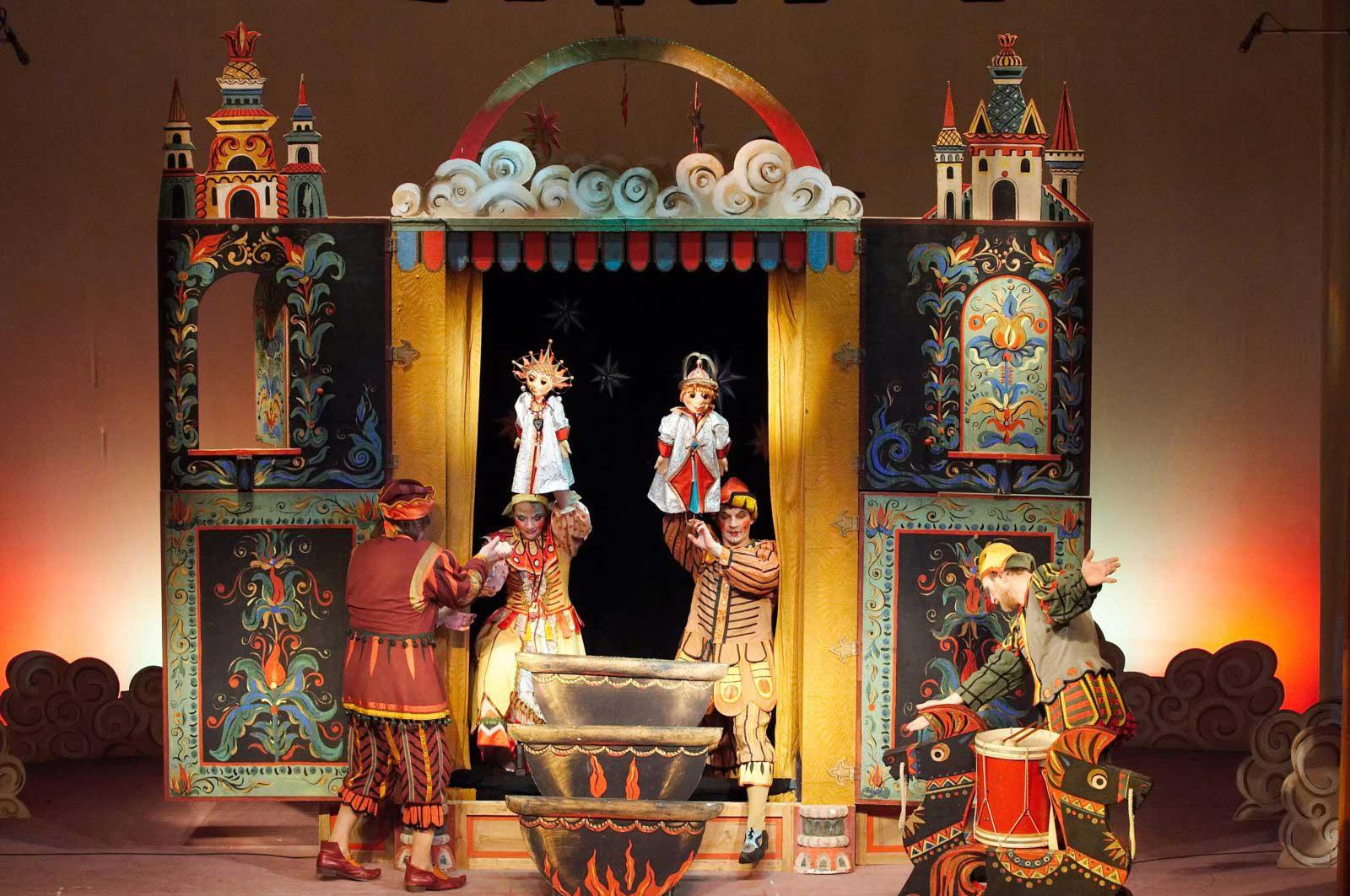 Абакан-театр-Сказка