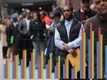 Безработица в мире. Список стран