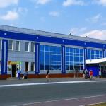 Автовокзал Бийск. Расписание автобусов