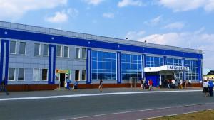 Бийск-Автовокзал