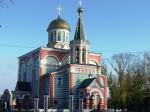 Храм святых равноапостольных Константина и Елены