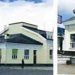 Автовокзал Рубцовск. Расписание автобусов