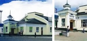 Рубцовск-автовокзал