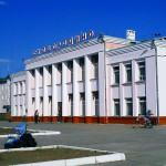 Автовокзал Сковородино. Расписание автобусов
